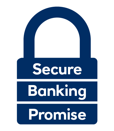 Secure Banking Promise