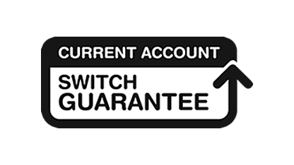 Current Account Switcher logo