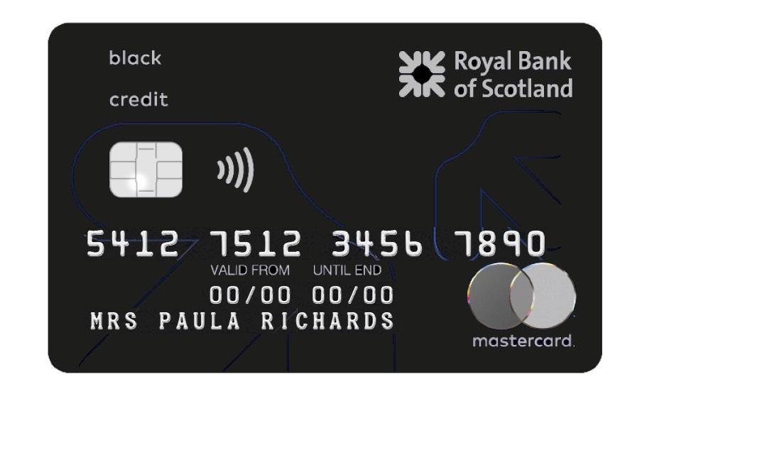 royal bank of scotland credit card helpline